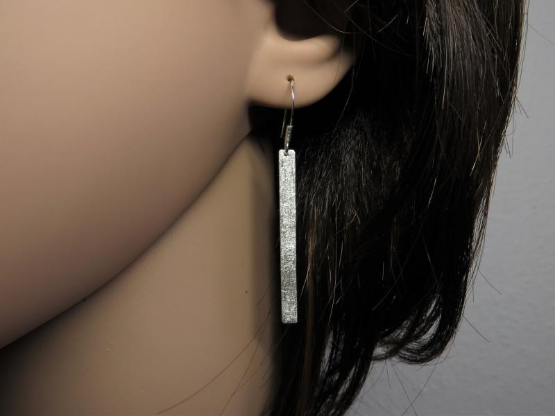 Ohrringe Stäbchen